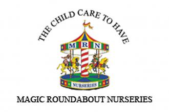 NYLAconsults Magic Roundabout Nursery logo2