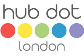 hubdot lon rectangle logo